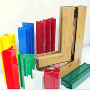 Tower Aluminium extrusion