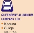 Tower building products Kaduna, Suleja Nigeria