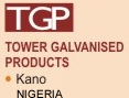 tower building products kano Nigeria